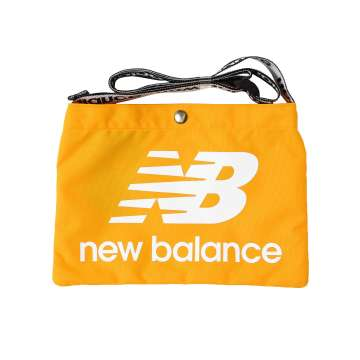 【GLAZOS Select】NEW BALANCEサコッシュ[3色展開]